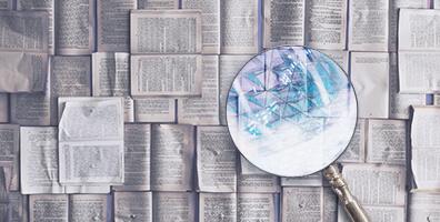 Texterkennung der nächsten Generation: Was moderne OCR-Lösungen leisten