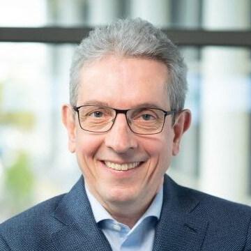 Prof. Dr. Wolfram Burgard