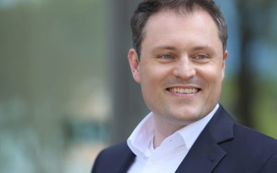 Medium-sized companies are shaping the future. DMB interview with birkle IT CEO, Jörn Halbauer
