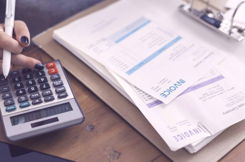 Wie KI die Rechnungs-Bearbeitung verändert