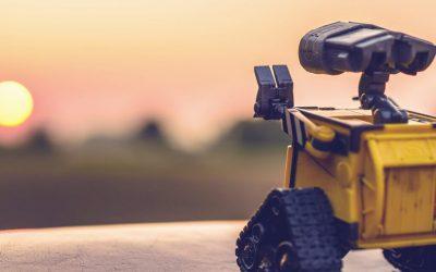 Hat der Traktor ausgedient? Wie Roboter die Landwirtschaft erobern