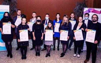 birkle IT joined the Estonian Diversity Charter