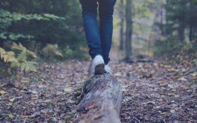 Wie Sie mehr Balance in Ihr Leben bringen können