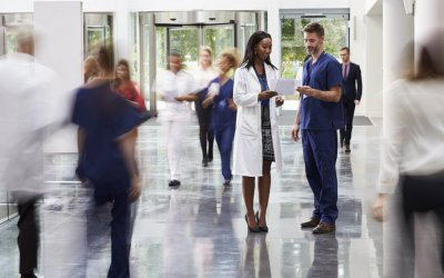 The Hospital Futures Act (HFA): A great opportunity for the digitalization of hospitals in Germany