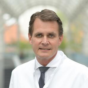 Univ.-Prof. Dr. med. Ulrich Stöckle